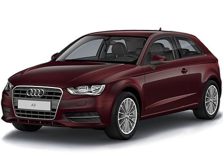 Audi A3 хэтчбек 3 дв.