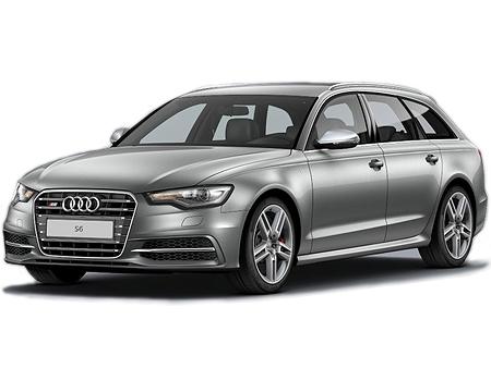 Audi S6 универсал 5 дв.