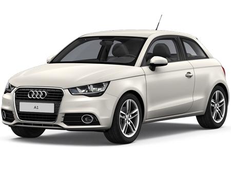 Audi A1 хэтчбек 3 дв.