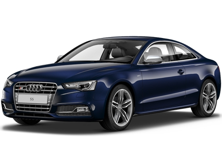 Audi S5 купе 2 дв.
