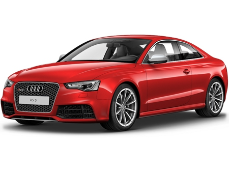 Audi RS5 купе 2 дв.