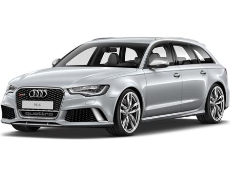 Audi RS6 универсал 5 дв.