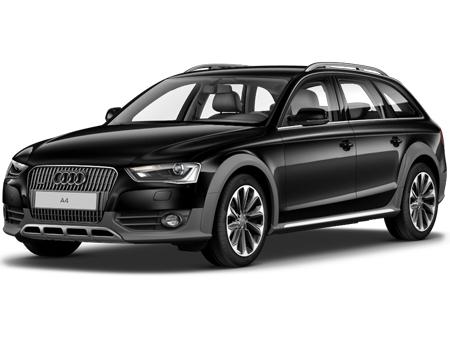 Audi A4 allroad quattro универсал 5 дв.