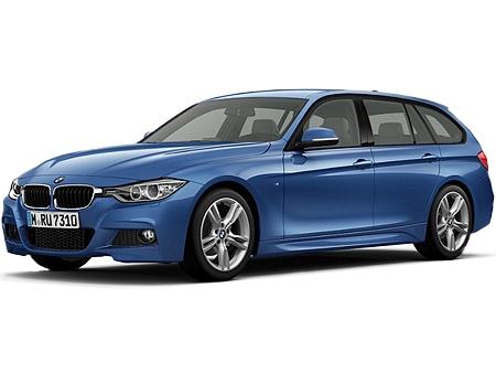 BMW 3series универсал 5 дв.