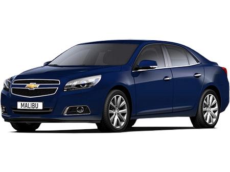 Chevrolet Malibu седан 4 дв.