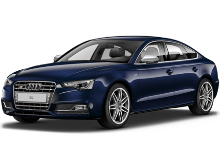 Audi S5 хэтчбек 5 дв.