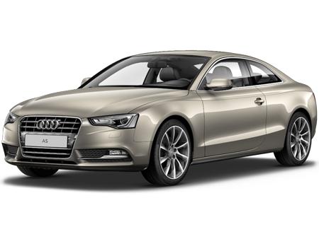 Audi A5 купе 2 дв.