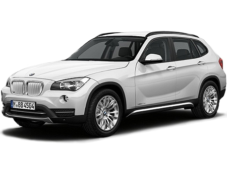 BMW X1 внедорожник 5 дв.