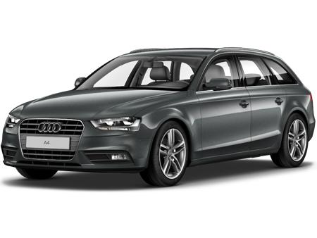 Audi A4 универсал 5 дв.