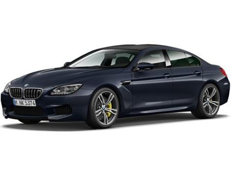 BMW M6 купе 4 дв.