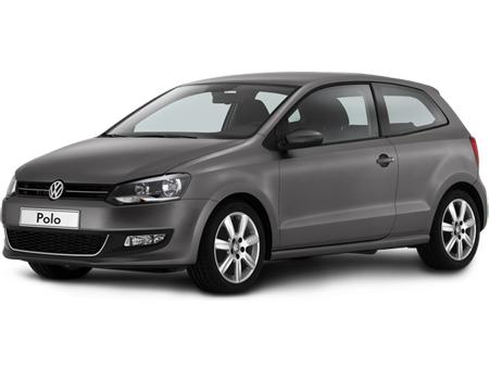 Volkswagen Polo хэтчбек 3 дв.