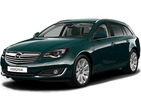Opel Insignia универсал 5 дв.