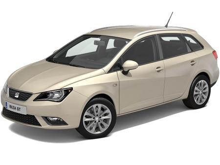 SEAT Ibiza универсал 5 дв.