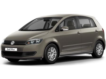 Volkswagen Golf Plus хэтчбек 5 дв.