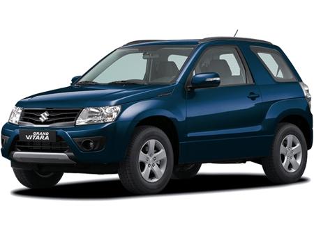 Suzuki Grand Vitara внедорожник 3 дв.