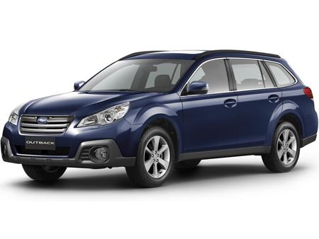 Subaru Outback универсал 5 дв.