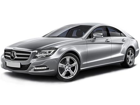 Mercedes-Benz CLS-Class седан 4 дв.