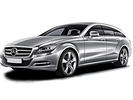 Mercedes-Benz CLS-Class универсал 5 дв.