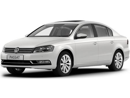 Volkswagen Passat седан 4 дв.