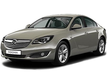 Opel Insignia седан 4 дв.