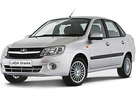 Lada Granta седан 4 дв.