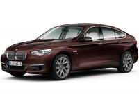 BMW 5series GT хэтчбек 5 дв.