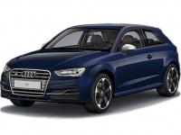 Audi S3 хэтчбек 3 дв.