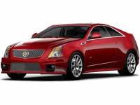 Cadillac CTS-V купе 2 дв.