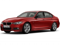 BMW 3series седан 4 дв.