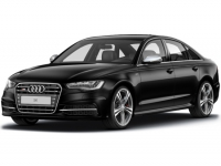 Audi S6 седан 4 дв.