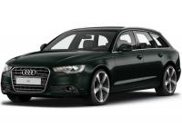Audi A6 универсал 5 дв.