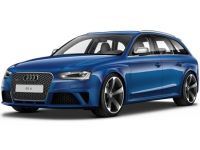 Audi RS4 универсал 5 дв.