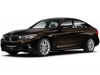 BMW 3series GT хэтчбек 5 дв.