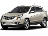 Cadillac SRX внедорожник 5 дв.