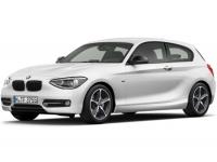 BMW 1series хэтчбек 3 дв.