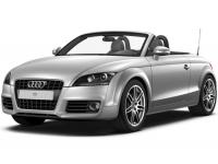 Audi TT родстер 2 дв.