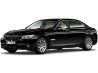 BMW 7series седан 4 дв.