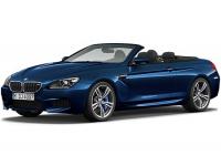 BMW M6 кабриолет 2 дв.