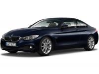BMW 4series купе 2 дв.