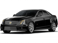 Cadillac CTS-V седан 4 дв.