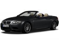 BMW M3 кабриолет 2 дв.