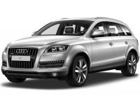 Audi Q7 внедорожник 5 дв.
