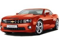 Chevrolet Camaro купе 2 дв.
