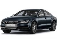 Audi S7 хэтчбек 5 дв.