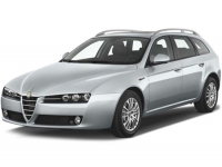 Alfa Romeo 159 универсал 5 дв.