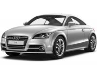 Audi TTS купе 2 дв.