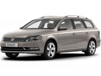 Volkswagen Passat универсал 5 дв.
