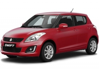 Suzuki Swift хэтчбек 5 дв.