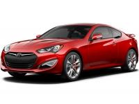 Hyundai Genesis купе 2 дв.