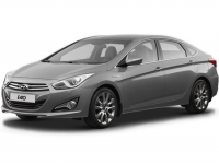 Hyundai i40 седан 4 дв.